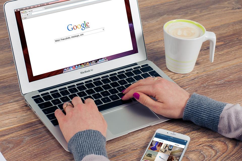 Réussir à bien positionner son site sur Google grâce au netlinking